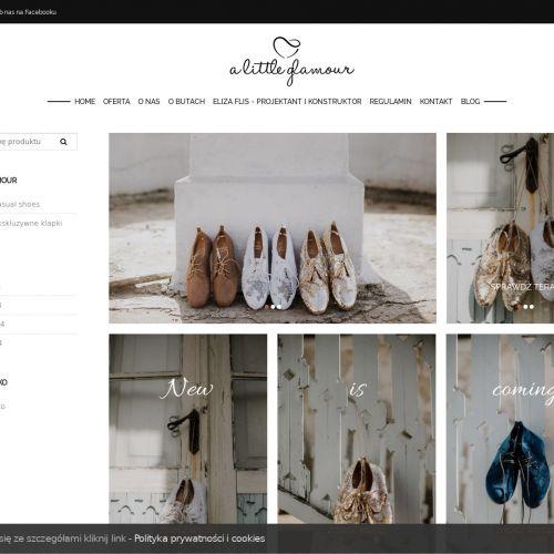 Ekskluzywne buty damskie