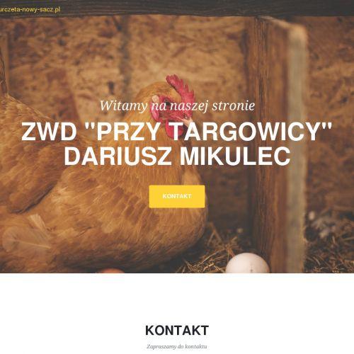 Gęsi - Małopolskie