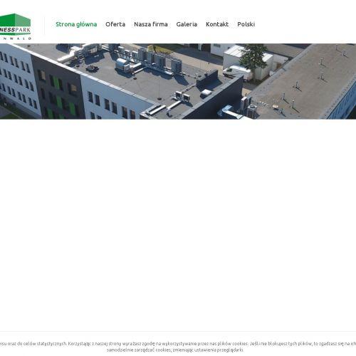 Oferta biur do wynajęcia na terenie Poznania