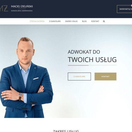 Adwokat w Olsztynie