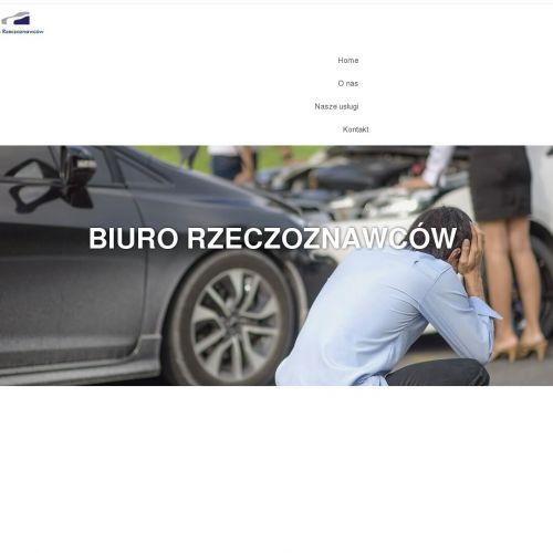 Rzeczoznawca samochodowy w Warszawie