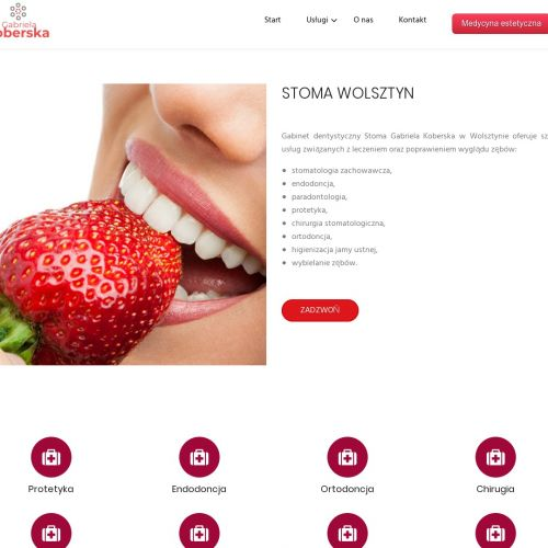 Aparaty dentystyczne i korygowanie wady zgryzu