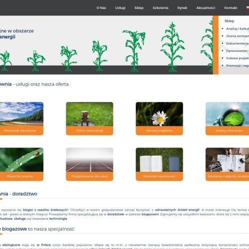Wady i zalety biogazowni