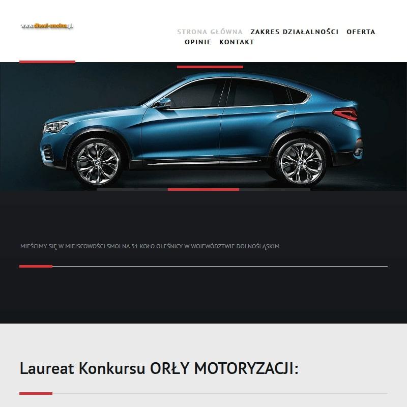 Mechanik – Oleśnica