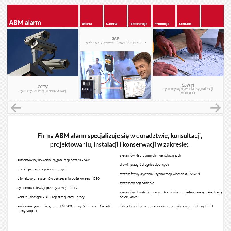 Systemy detekcji gazów - Wrocław