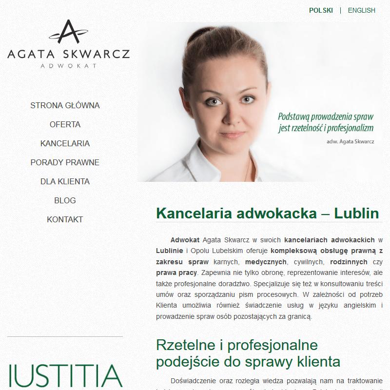 Sprawy o separację - Lublin