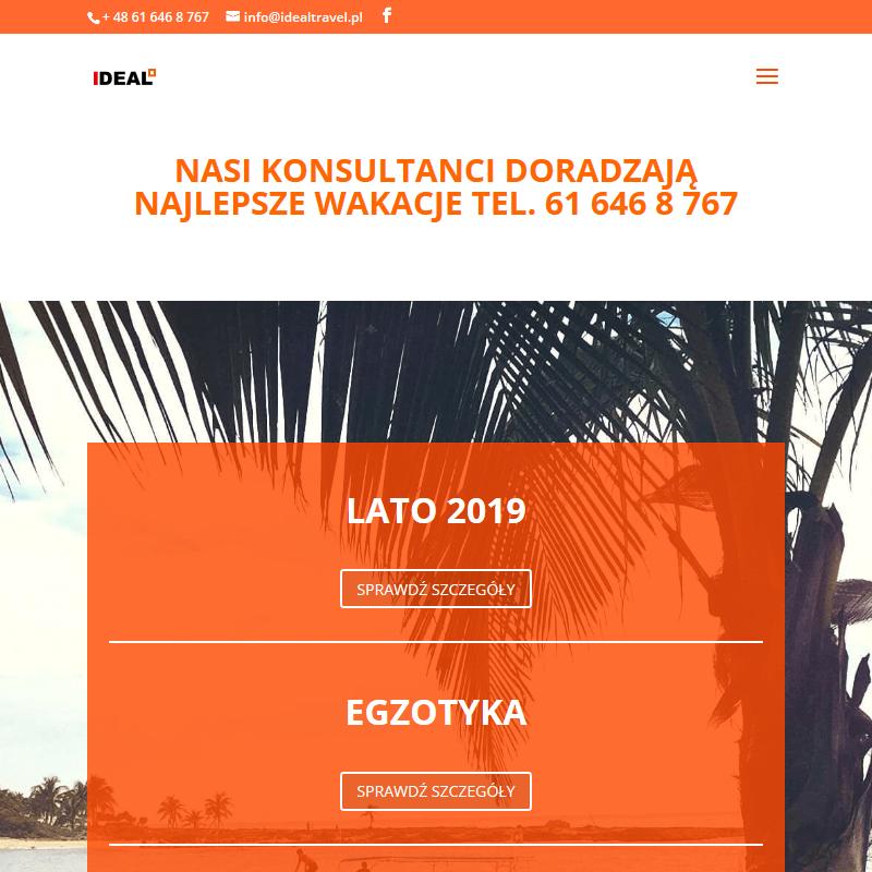 Wycieczki szkolne - Poznań