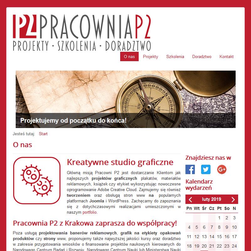 Projektowanie logotypów - Kraków