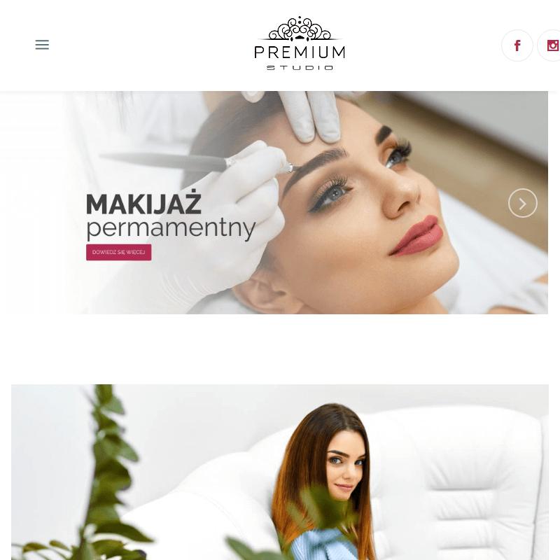 Makijaż permanentny - Zduńska Wola