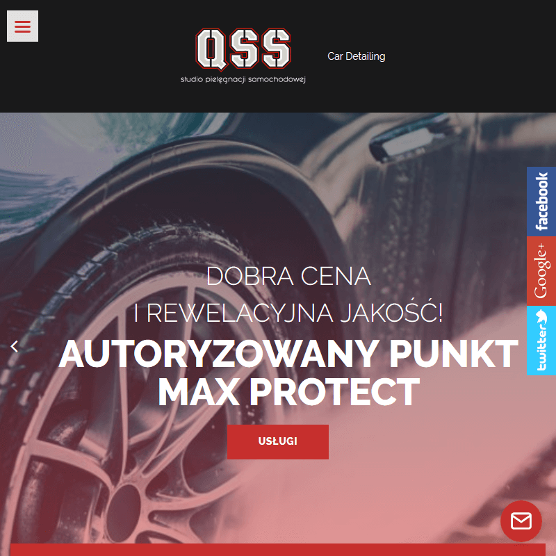 Ochrona lakieru auta - Legnica