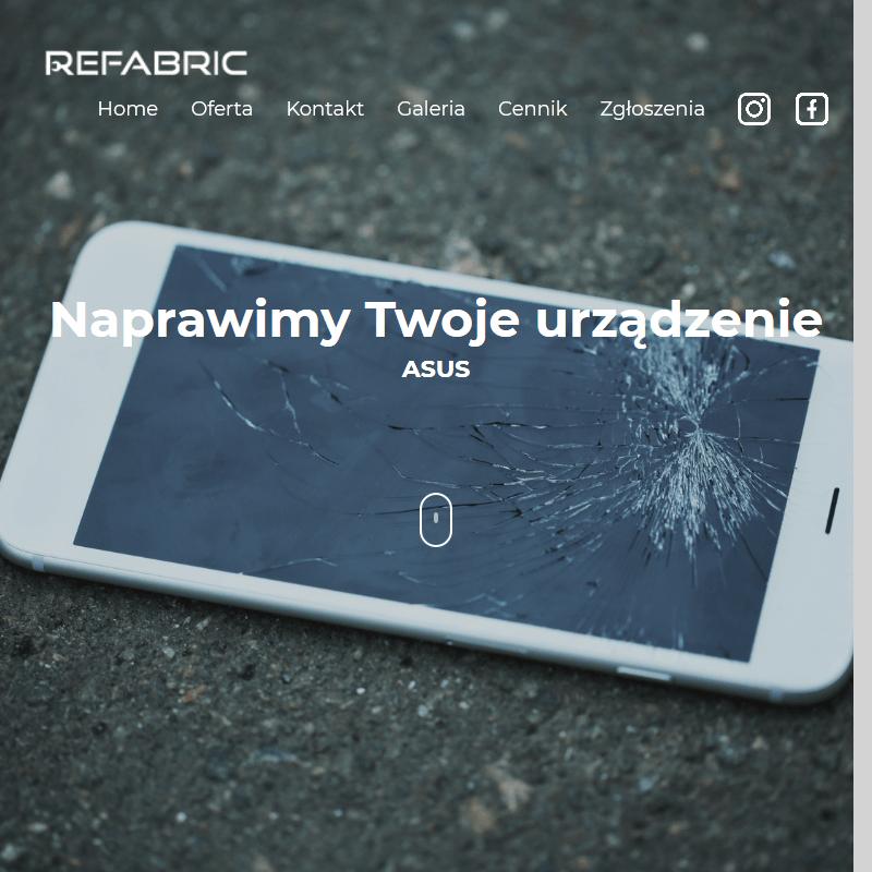 Serwis IPhone - Poznań