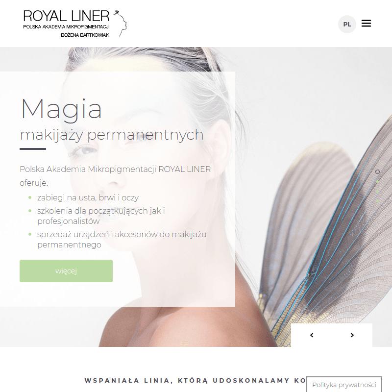 Kurs makijażu permanentnego - Wrocław