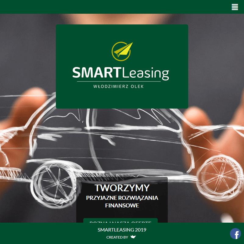Leasing samochodów dostawczych