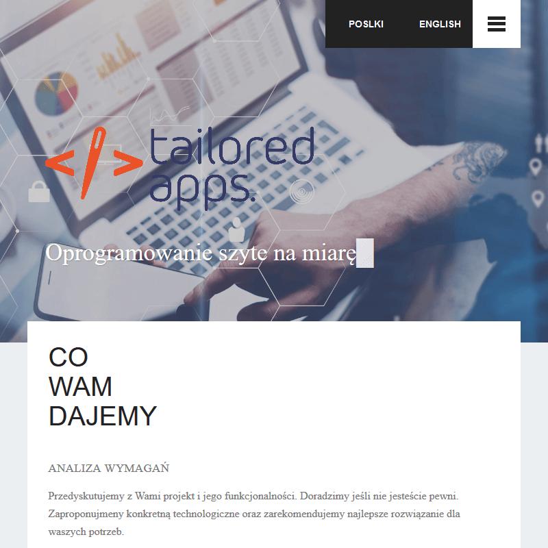 Dedykowane rozwiązania informatyczne dla firm - Łódź